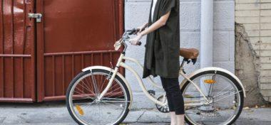 Tradycyjne rowery miejskie