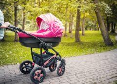 Wybieramy najlepszy wózek dla dziecka