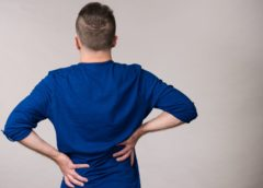 Rwa kulszowa rehabilitacja – jak dojść do siebie
